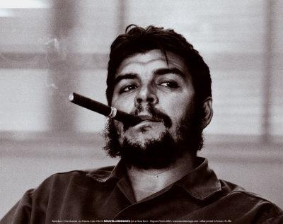 PL096~Che-Guevara-Havana-Cuba-1963-Posters
